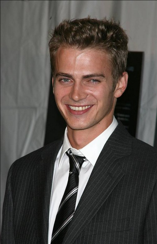 Hayden Christensen - Gallery Photo Colection