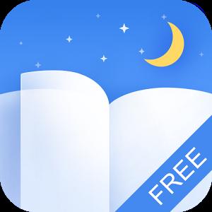 စာဖတ္ရူႏိုင္ရန္လိုအပ္မယ္ - Moon+ Reader Pro v3.2.0 (Patched/Modded) Apk