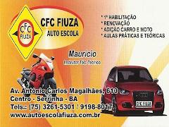 CFC  FIUZA AUTO ESCOLA