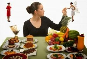Pantangan Makanan untuk Penderita Penyakit Maag