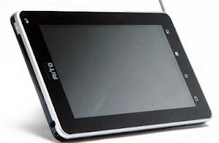 Harga Tablet Mito T600