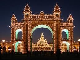 السياحة في ميسور الهندية