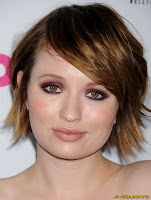 Emily Browning Nylon Magazine 12th Anniversary Issue Party with the 'Sucker Punch' cast at Tru Hollywood