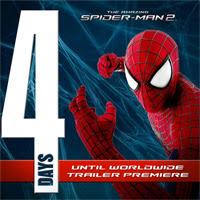 Primeros avances y presentaciones de los actores sobre el tráiler The Amazing Spider-Man 2