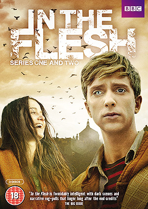 in the flesh series 1 & 2