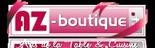 Partenaire AZ- boutique
