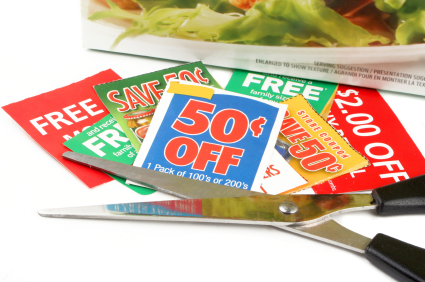 Using Online Coupons to Attract Customers