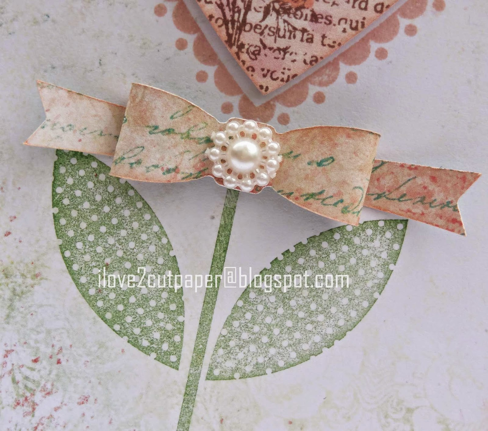 Cut It Up, Pazzles, Stampin Up, Paper Piecing, Challenge #70