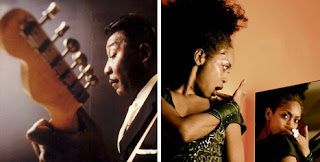 Muddy Waters / Erykah Badu