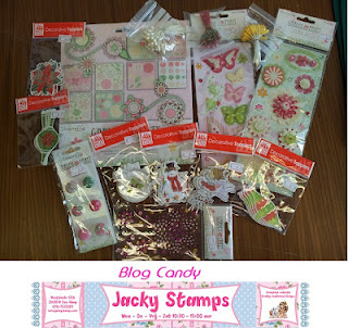 blog candy jacky stamps