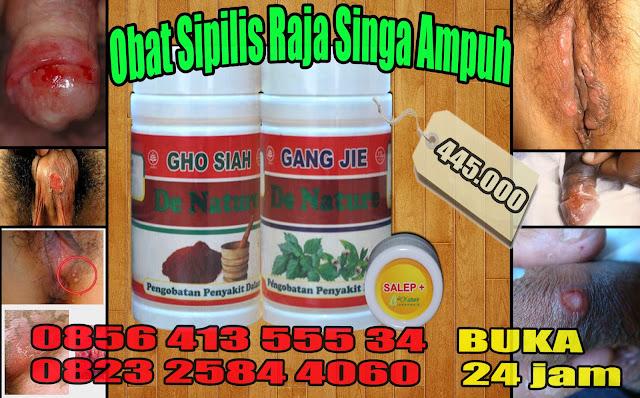 Obat Sipilis Malang