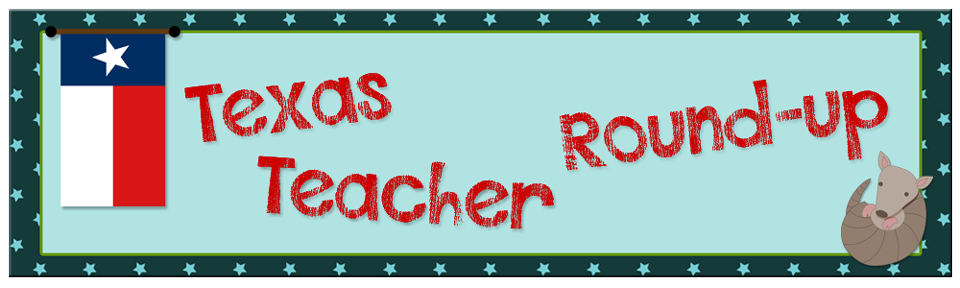 Texas Teacher Round-Up