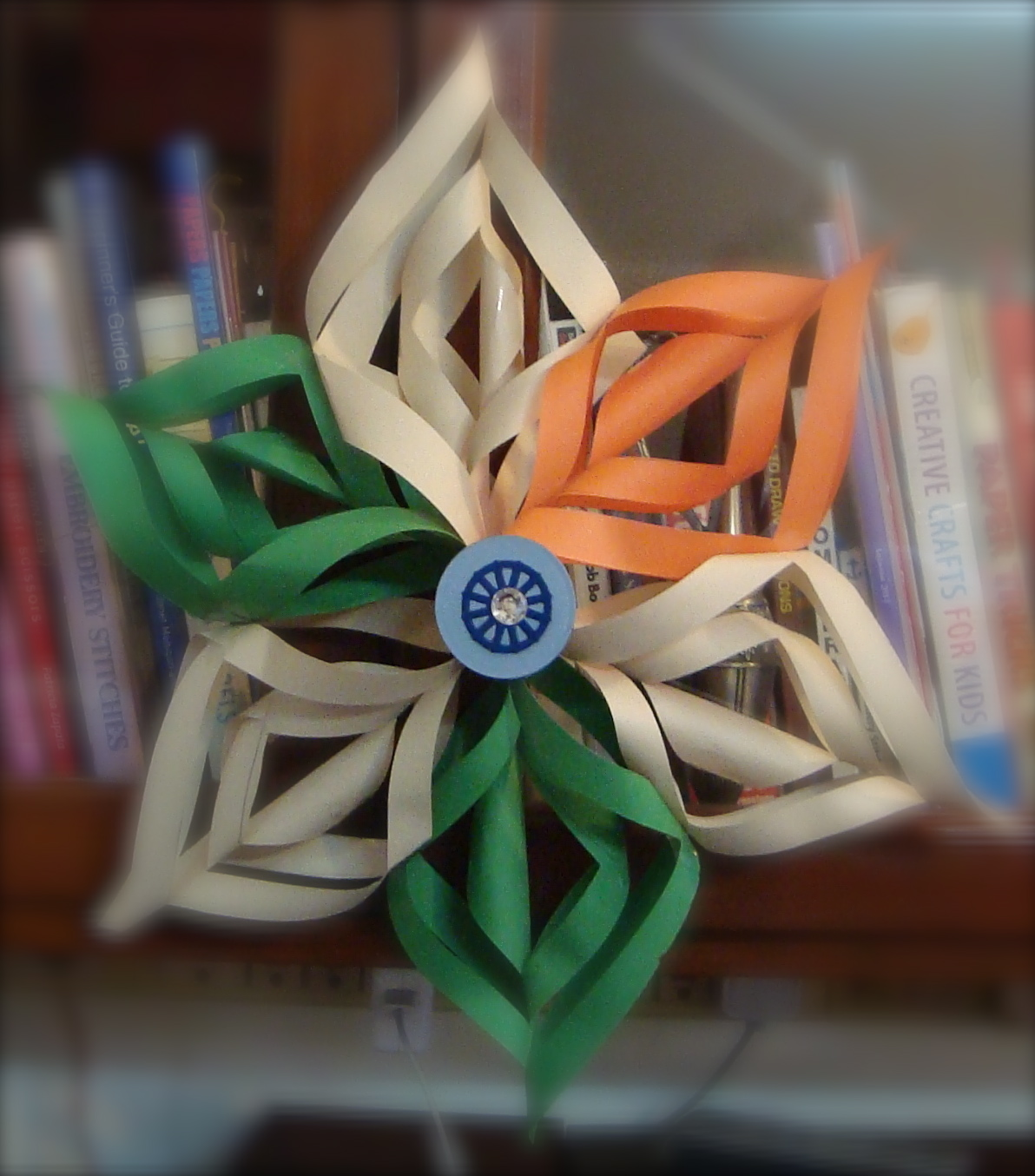 Model 20 Most Beautiful Decoration Ideas For Independence Day Of India