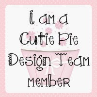 Proud DT Member For The Cutie Pie Challenge