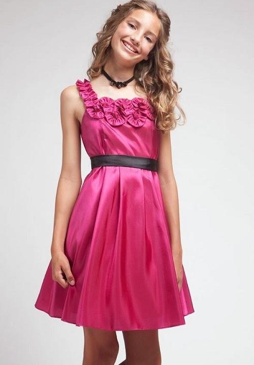 Macy\'s Junior Bridesmaid Dresses | Wedding and bridal