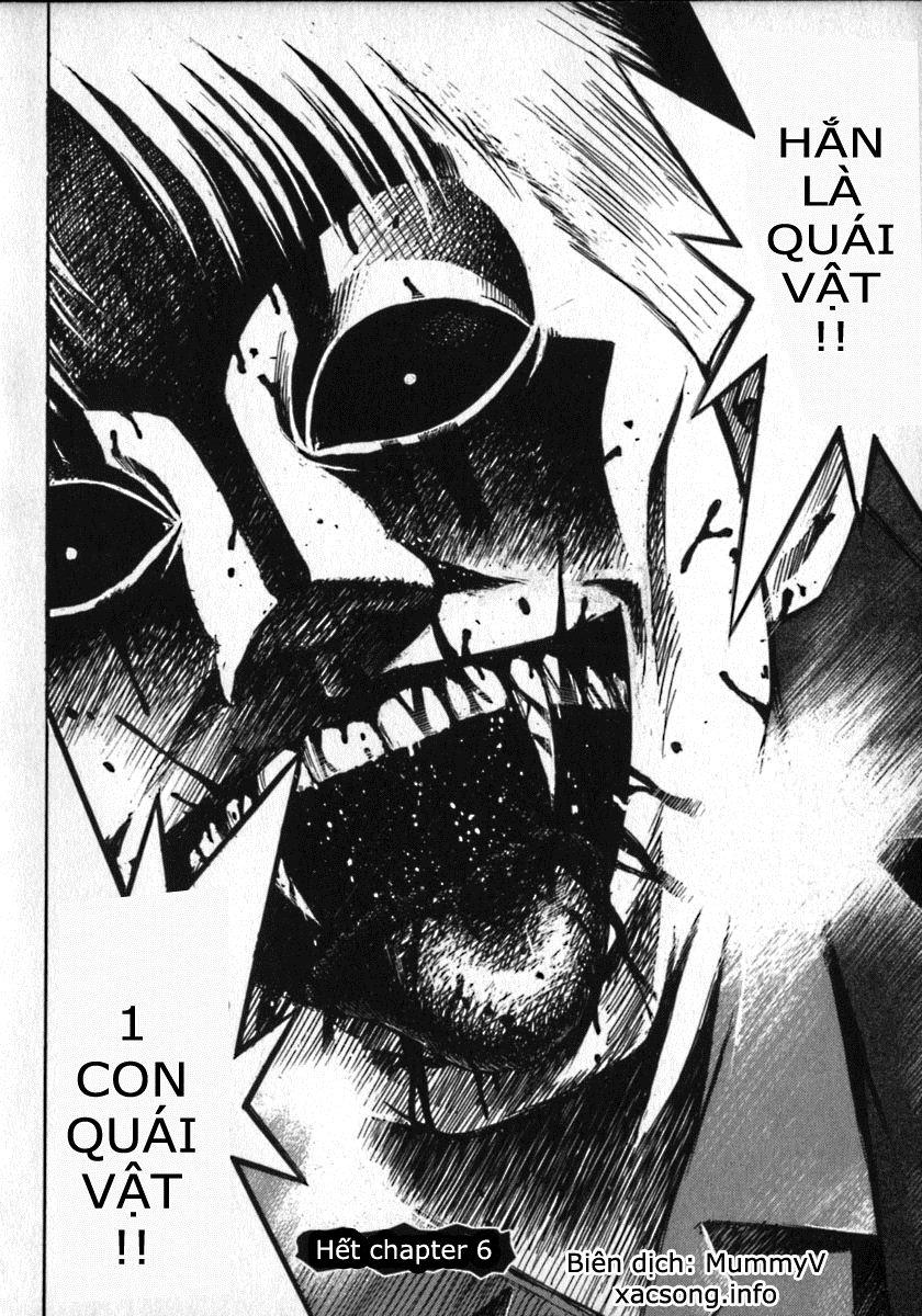 Higanjima chap 6 page 23 - IZTruyenTranh.com