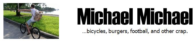 Michael Michael