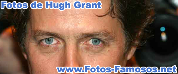 Fotos de Hugh Grant