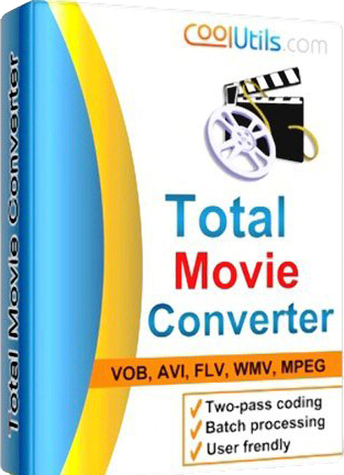 CoolUtils Total Movie Converter 3.2.174 key