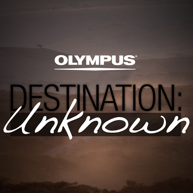 Olympus Destination Unknown