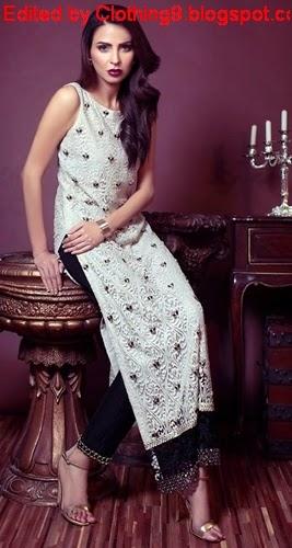 Anam Naeem Pret Designs