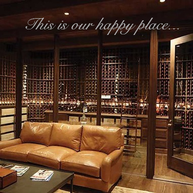 The Place to wine