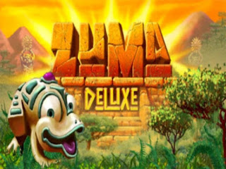 Zuma Deluxe HD free download APK