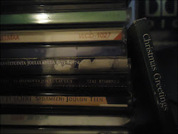 Wanhat cd-levyt