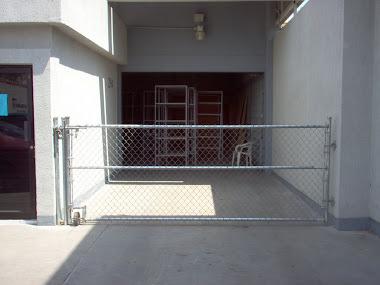 Puertas Abatibles Una o Dos Hojas