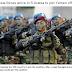 Penjelasan Panglima Angkatan Tentera Punca Sebenar Tentera Malaysia Mendarat di Arab Saudi