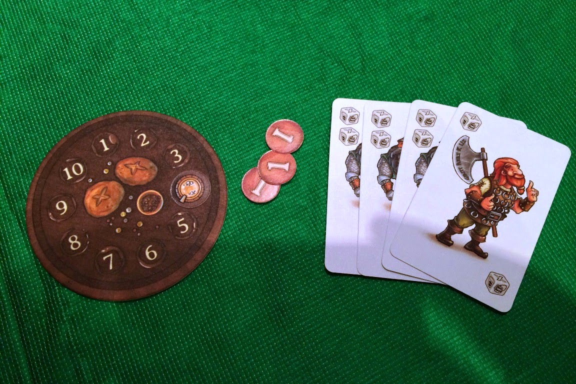 every round counts kickstarter preview