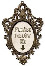 Sigueme!