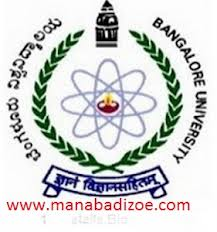 Bangalore University 4th Sem Bsc Results 2013