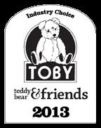 2013 TOBY Winner
