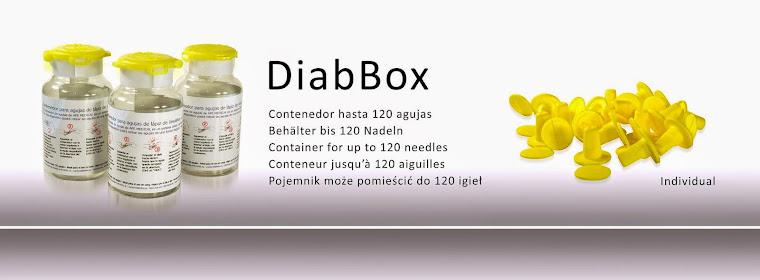 Contenedor de seguridad diabBox