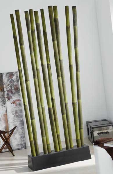 La web de la decoracion y el mueble en la red julio 2013 - Canas de bambu decoracion ...