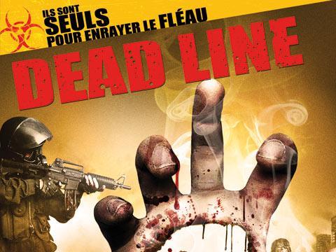 Dead Line affiche