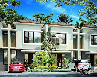 Desain Rumah Tinggal oleh Evolver Arsitek