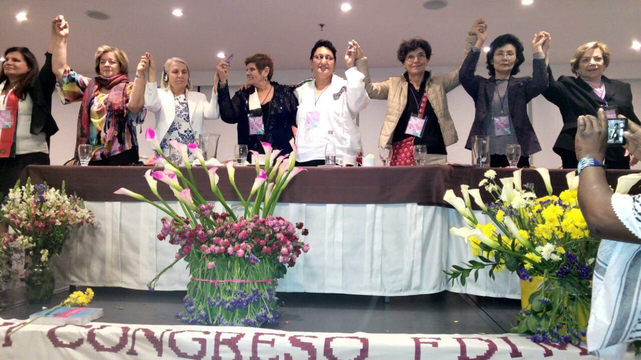 A Bogotà il XVI congresso della FDIM