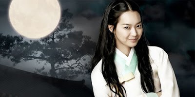 Teaser Serial Drama Arang and the Magistrate