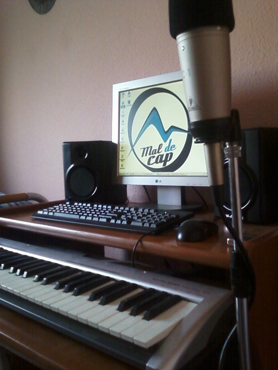 MaldeCap Studio