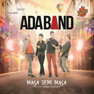 Ada Band - Masa Demi Masa (Full Album 2013)
