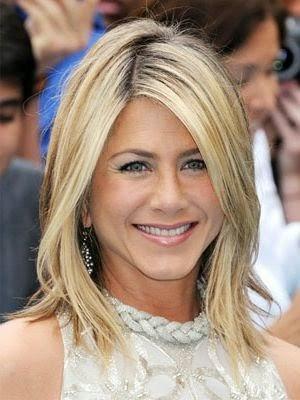 kapsels lang blond haar - Halflang Blonde Kapsels op Pinterest Halflange Donkere