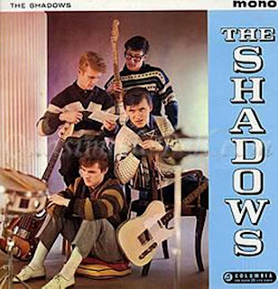 The Shadows – The Shadows (1961)