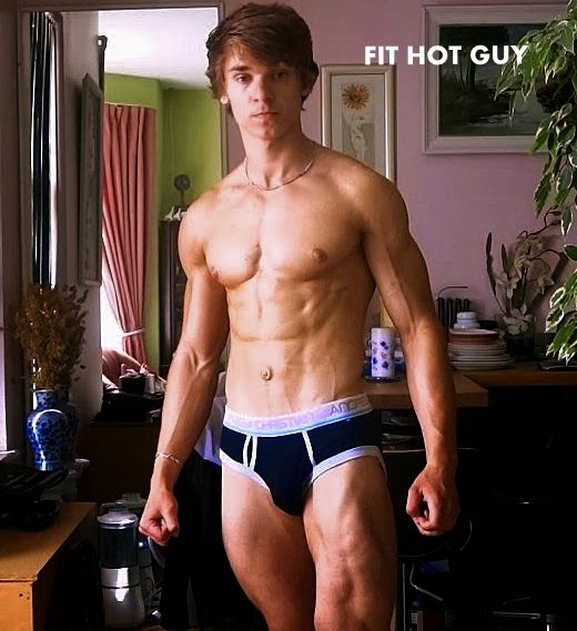 Teen Guy Hot Guys Hot 4