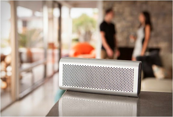 Braven Wireless Speaker Review