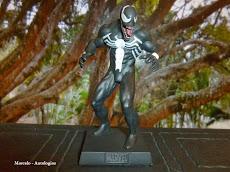 Coleção Marvel Figurine Nº 32
