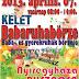 Kelet Babaruhabörze 2013. április 7.
