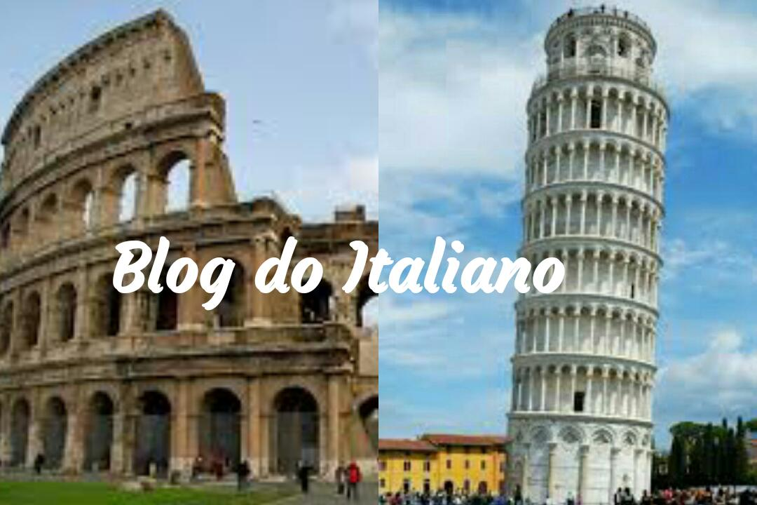 Blog do Italiano