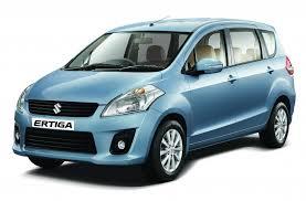 Review Spesifikasi Harga Suzuki Ertiga Terbaru